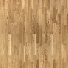 Паркетна дошка Tarkett Salsa Дуб Оріджінал Блискучий, 3-смугова (550049074)
