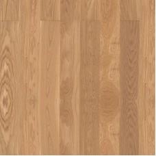 Паркетна дошка Tarkett Tango Classic Дуб Коттедж Браш, 1-смугова (550182008)