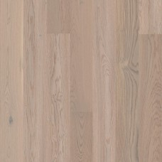 Паркетна дошка Tarkett Tango Дуб Модерн Сірий Браш, 1-смугова (550058046)