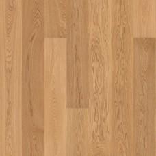 Паркетна дошка Tarkett Tango Дуб Саванна Преміум Браш, 1-смугова (550058044)