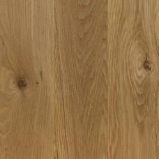 Паркетна дошка Serifoglu Дуб Рустик- з сучками- сільський 1000-2400 мм, 1-смугова