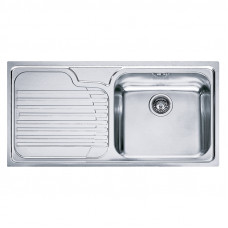 Мойка кухонная Franke Galassia GAX 611 (101.0017.508), 1000х500 мм.