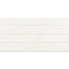 Плитка керамическая ZNXBS0B BRICKSTONE Total White 600x300x9,2 Zeus Ceramica
