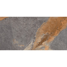 Плитка керамическая ZNXST2BR SLATE Multicolor 300х600x9,2см, Zeus Ceramica