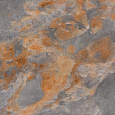Плитка керамическая ZRXST2BR Slate Multicolor 600x600x9,2 Zeus Ceramica