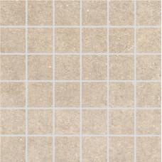 Мозаика MQCXRM3B Concrete Sabbia 300x300x9,2 Zeus Ceramica