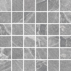 Мозаика MQCXKA8B Kalakito Grey 300x300x9,2 Zeus Ceramica