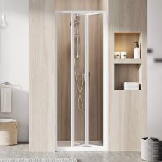 Душевые двери двоелементні SDZ2-70 Transparent, RAVAK (01V10100Z1)