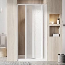 Душевые двери трехэлементные SDZ3-90 Pearl, RAVAK (02V7010011)