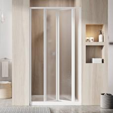 Душевые двери трехэлементные SDZ3-100 Grape, RAVAK (02VA0100ZG)